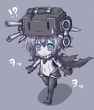 rensouhou-chan