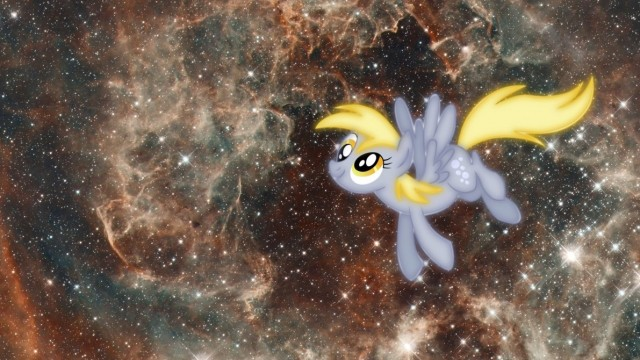 Space Derpy