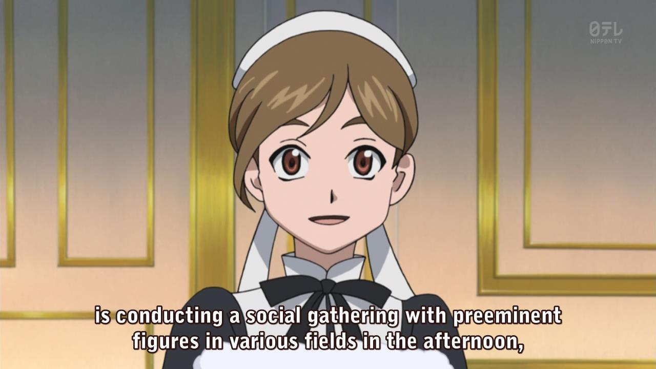 Fakesub Reviews: [Anime-Koi & Chihiro & Doki] Soredemo Sekai wa Utsukushii & Hitsugi no Chaika (Episodes 02-03)
