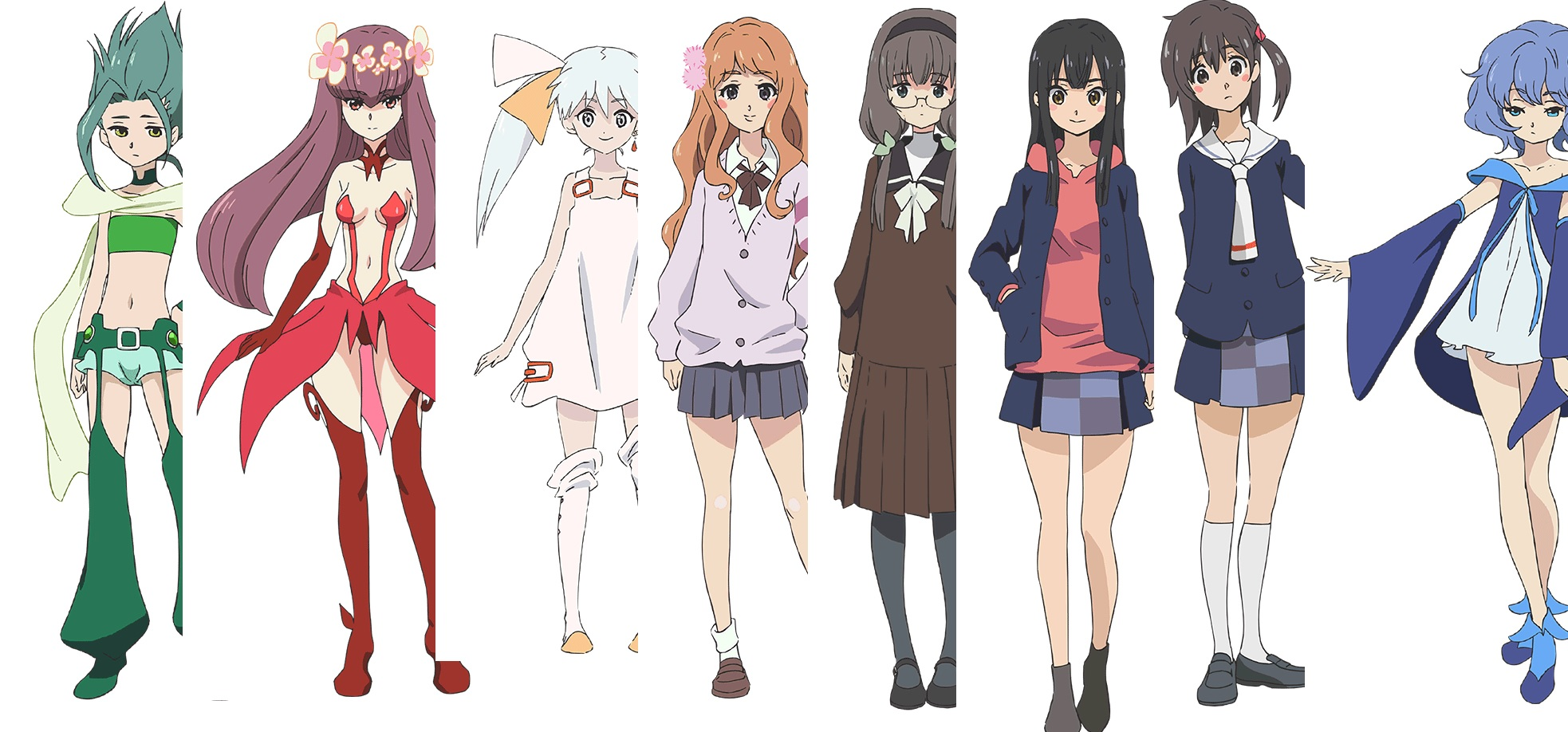 Selector infected WIXOSSの画像 p1_28