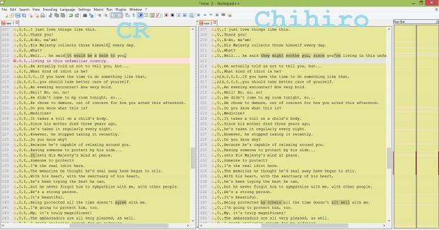 Soredemo 03 - CR vs Chihiro 02