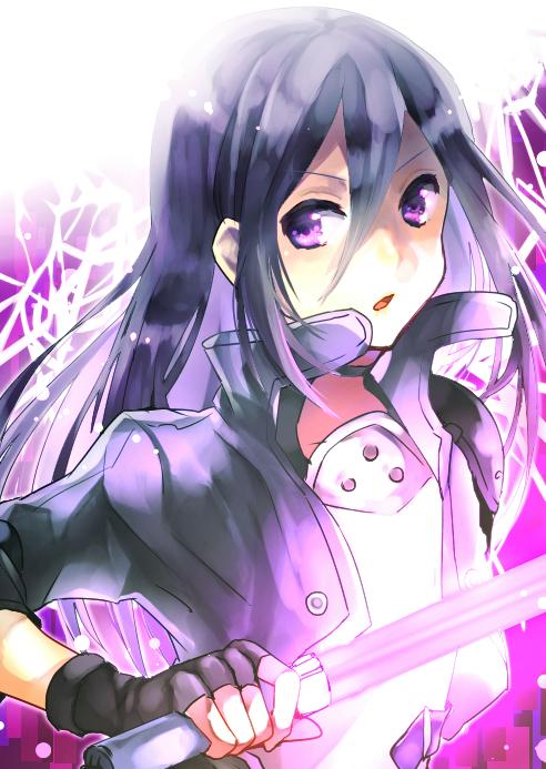SAO GGO - Kirito - Kirushi (Killcy)