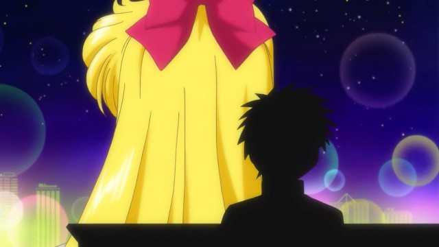 Sailor Moon Crystal 01 Extended 04