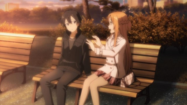Sword Art Online II Essential 06