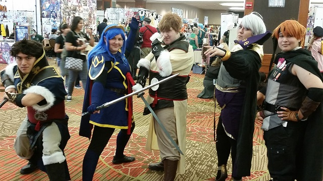 AnimeFest_2014-Day_2-Fire_Emblem_Awakening_Group_Small