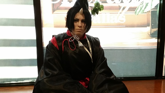AnimeFest_2014-Day_2-Hoozuki-Hoozuki_no_Reitetsu_Small