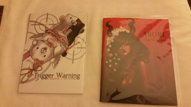 AnimeFest_2014_Swag_Part_4