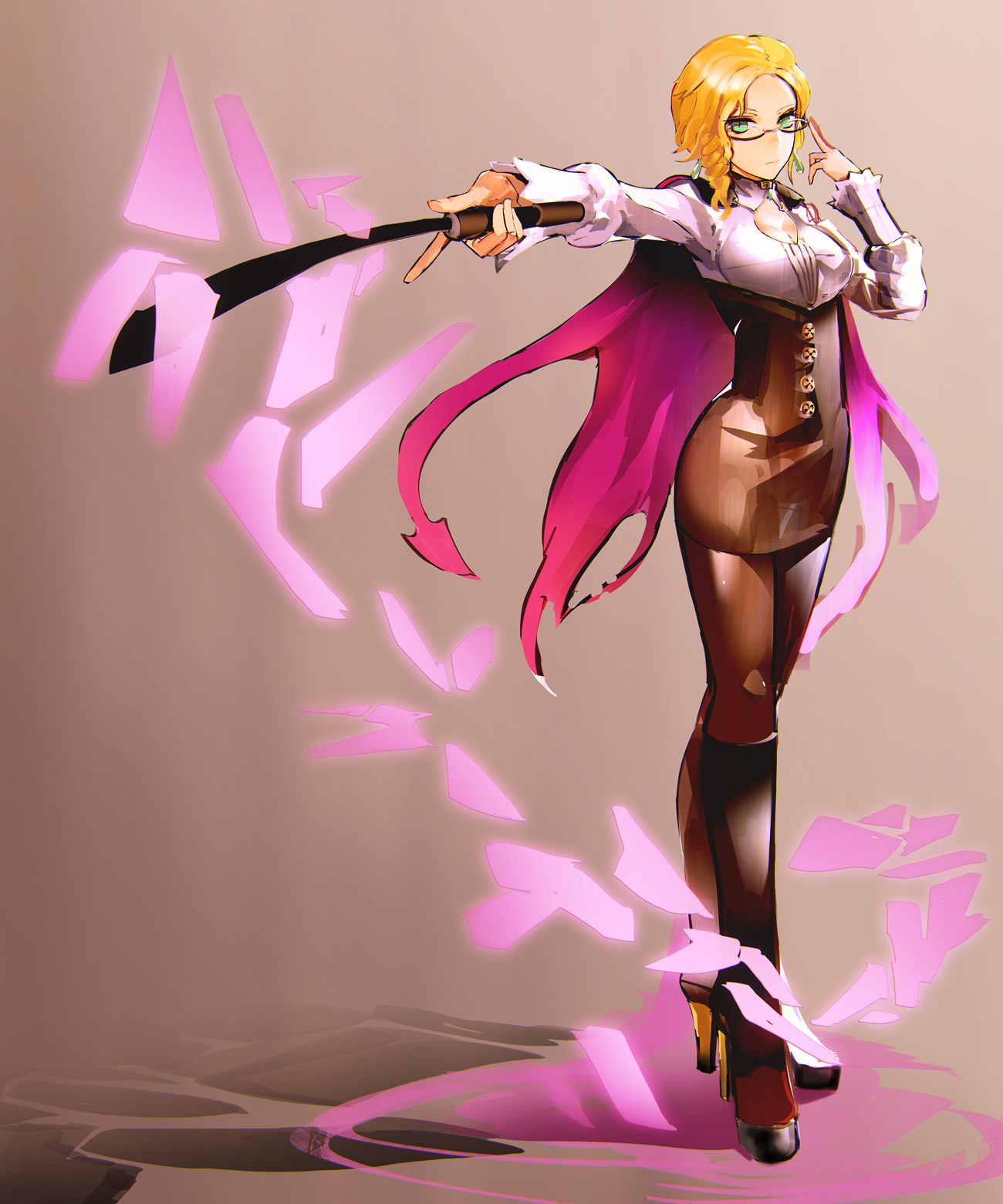 Glynda_Goodwitch_RWBY