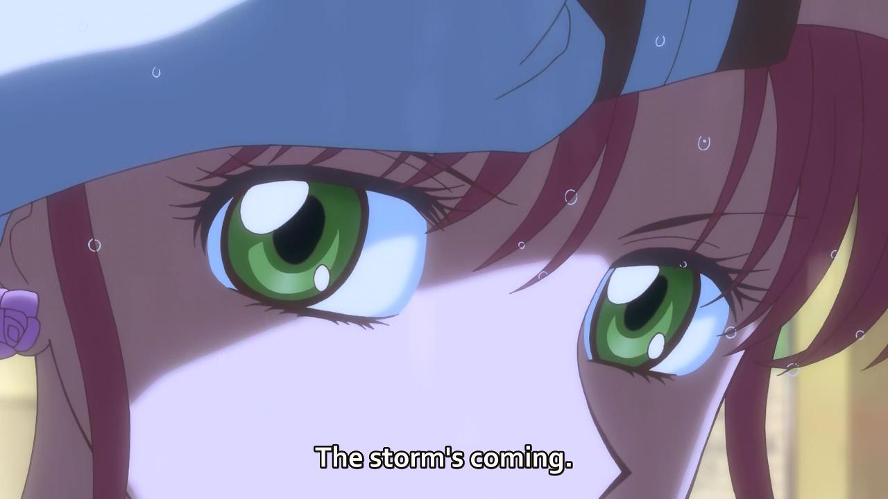 Fansub Review: [Commie] Sailor Moon Crystal (Episode 04)