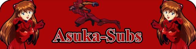 Asuka Subs Banner