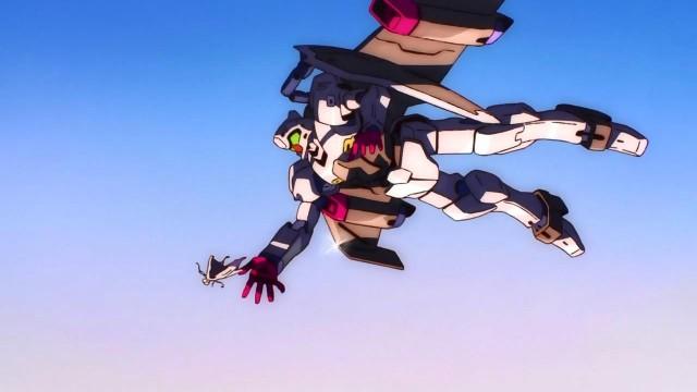 Gundam Reconguista in G - Budget