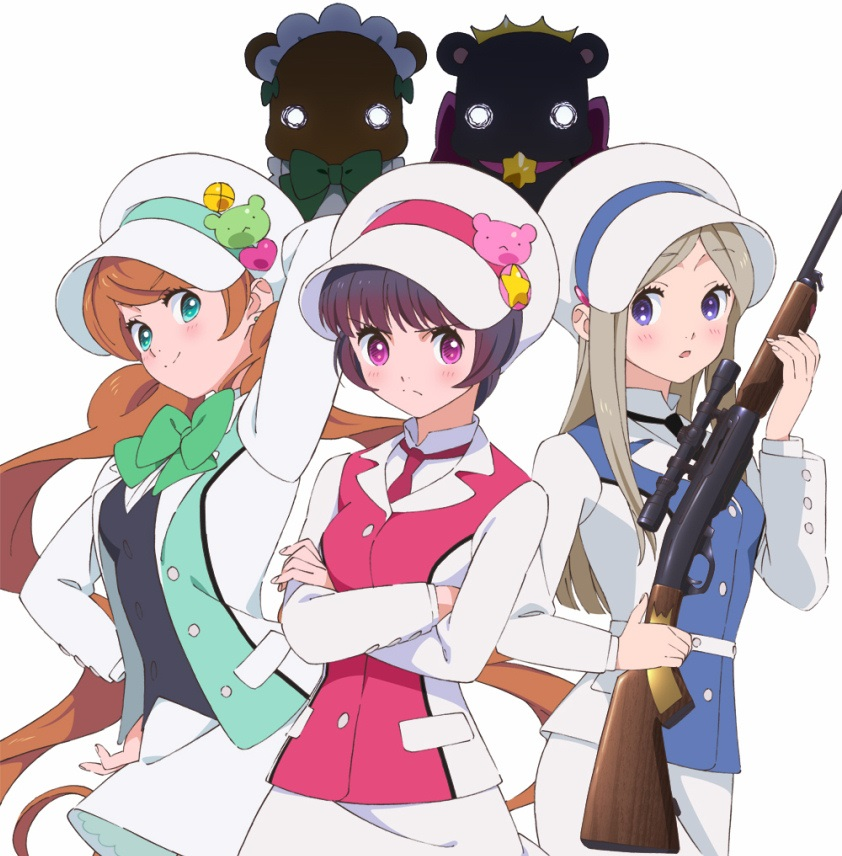 Winter 2015 Anime Preview: Part 3, Originality is Relative