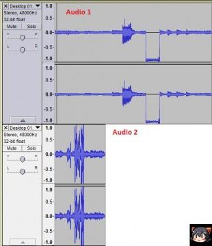 Shan Gui - Audio Issues