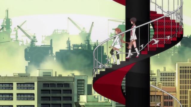 Yurikuma Arashi - Essential 05