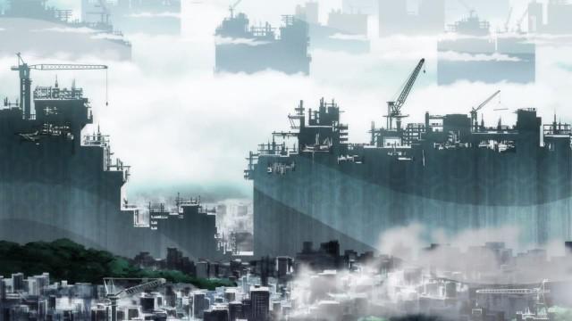 Yurikuma Arashi - Extended 03