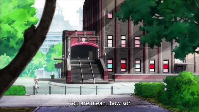Yurikuma Arashi - Shitsubs - How