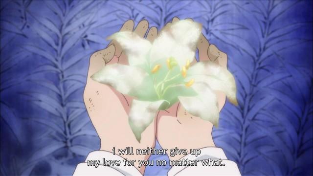 Yurikuma Arashi - Shitsubs - Neither