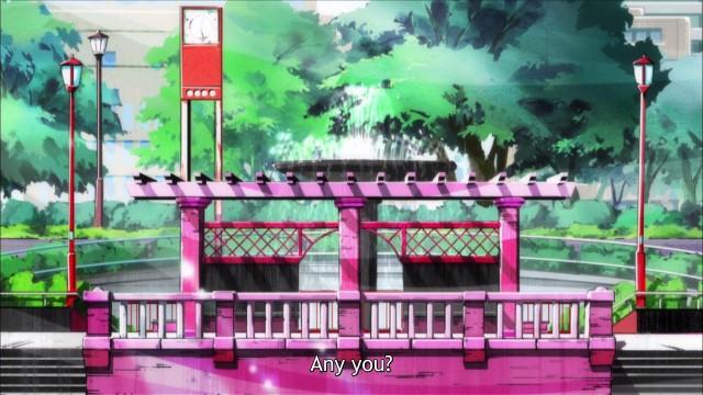 Yurikuma Arashi - Shitsubs - Nori 02