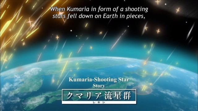 Yurikuma Arashi - Shitsubs - Shooting Star