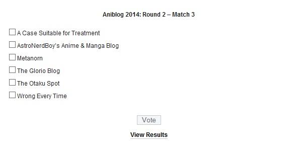 Aniblog2014Round2Match3-Poll