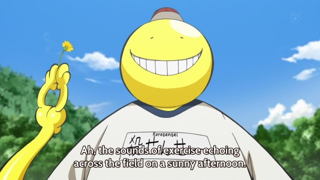 [FFF] Assassination Classroom - 03 [488559C3].mkv_snapshot_00.08_[2015.02.02_14.39.19]