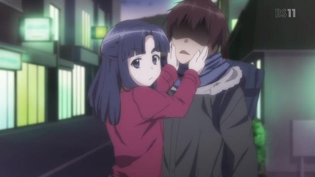 Nagato Yuki-chan no Shoushitsu - Extended 04