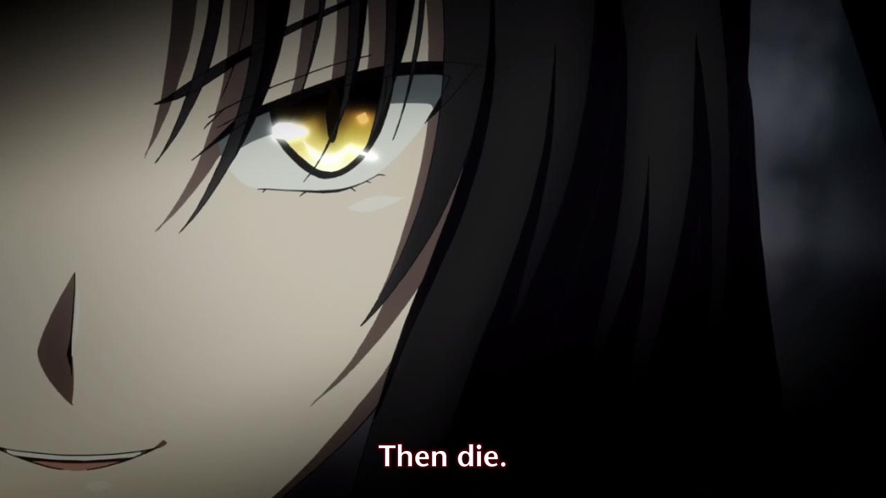 [Funimation vs Fansubbing] High School DxD BorN (Episode 03)