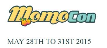 MomoCon 2015