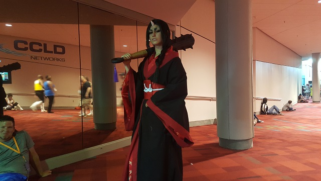 MomoCon_2015_-_Saturday_-_Hoozuki_-_Hoozuki_no_Reitetsu_Small