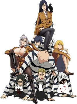 Prison School - Anime Version