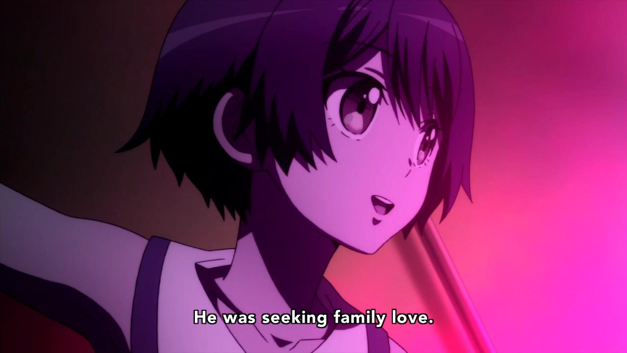 Officialsubs Review: [Funimation] Ranpo Kitan (Episode 03)