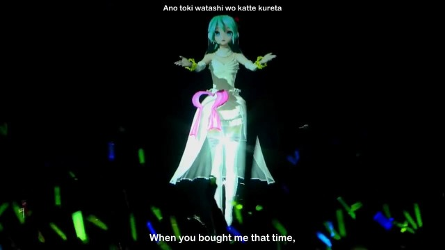 27. Hatsune Miku - Anata no Utahime (Your Songtress) ~Project DIVA Live Solo Japan Concert 2010 HD-oun9EfDtQqg.mp4_snapshot_01.10_[2016.01.03_20.34.04]
