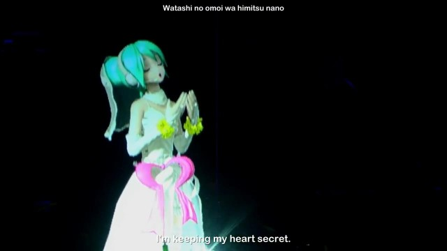 27. Hatsune Miku - Anata no Utahime (Your Songtress) ~Project DIVA Live Solo Japan Concert 2010 HD-oun9EfDtQqg.mp4_snapshot_01.46_[2016.01.03_20.36.30]