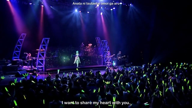 27. Hatsune Miku - Anata no Utahime (Your Songtress) ~Project DIVA Live Solo Japan Concert 2010 HD-oun9EfDtQqg.mp4_snapshot_02.24_[2016.01.03_20.40.53]