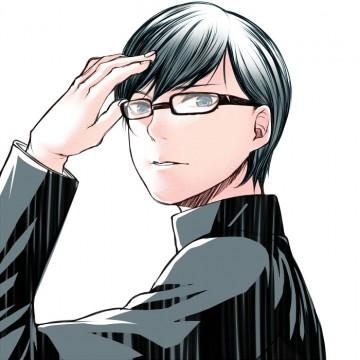 Mr. Sakamiji