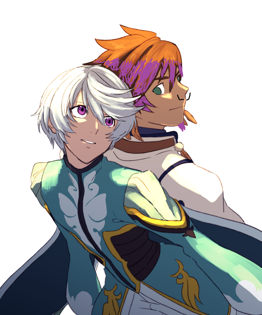 Tales of Zestiria Sucks More Ass Than a Gay Black Hole