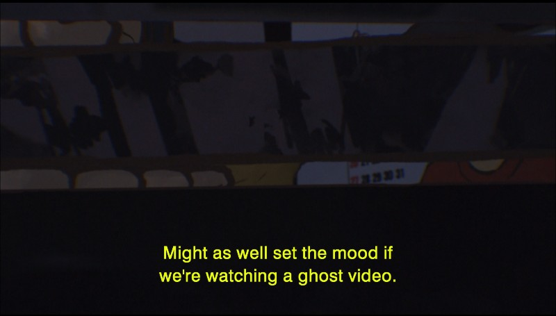 Officialsubs Review: [Sentai] Yamishibai – Japanese Ghost Stories (S1&2)